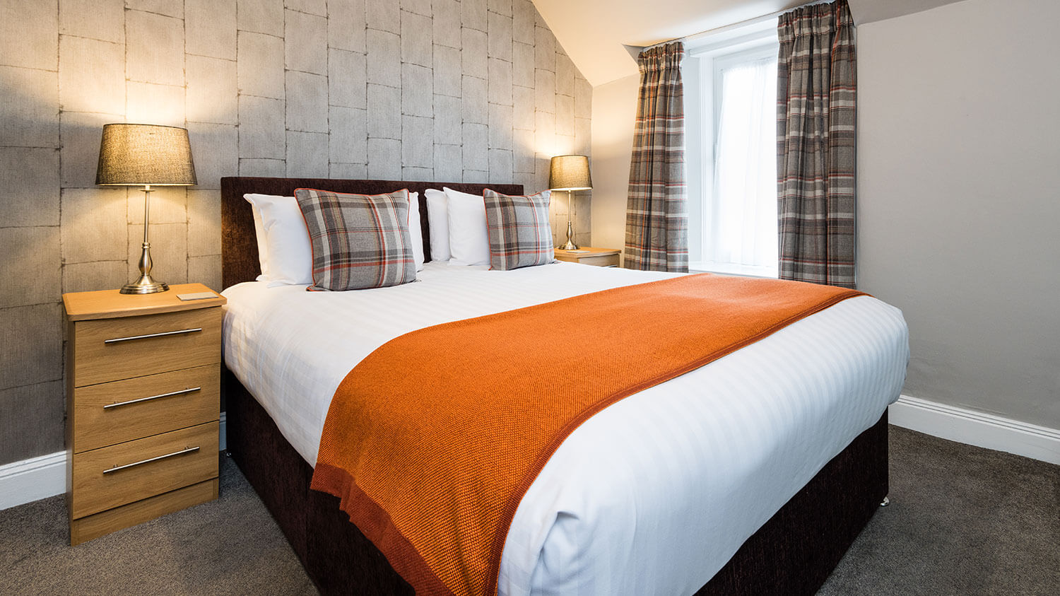 Derrybeg Bed and Breakfast Pitlochry
